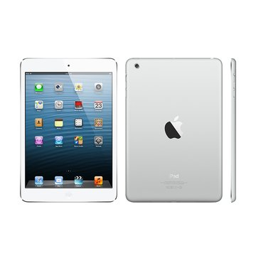 iPad mini2 (WiFi/16G/白)[限定高雄門市取貨](福利品出清)