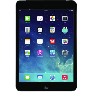 iPad mini2 (WIFI/16G/黑)(福利品出清)