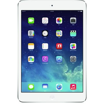 iPad mini2 (WiFi/32G/白)[限定高雄門市取貨](福利品出清)
