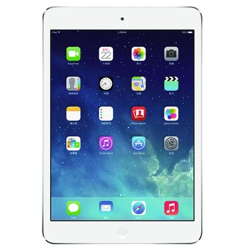 iPad mini2 (4G版/32G/白)(福利品出清)