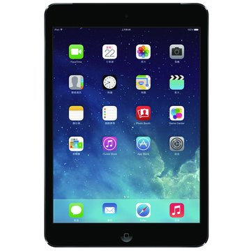 iPad mini2 (4G版/128G/黑)(福利品出清)