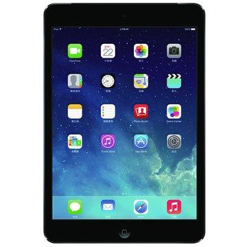 iPad mini2 (4G版/128G/黑)[限定高雄門市取貨](福利品出清)