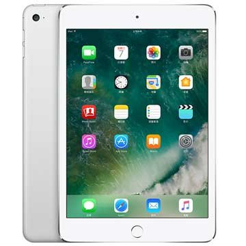 APPLE 蘋果 iPad mini 4(WIFI/32G/銀)MNY22TA/A