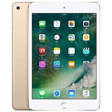 APPLE 蘋果 iPad mini 4(WIFI/32G/金)MNY32TA/A