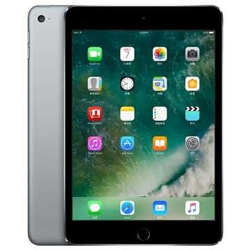iPad mini 4(4G版/32G/太空灰)MNWE2TA/A