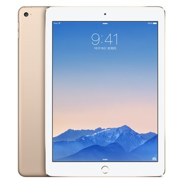 Apple iPad Air 2(WIFI/16G/金)MH0W2TA/A(福利品出清)