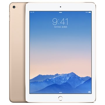 Apple iPad Air 2(WIFI/64G/金)MH182TA/A(福利品出清)