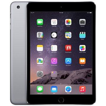 Apple iPad mini3 (WIFI/64G/太空灰)(福利品出清)