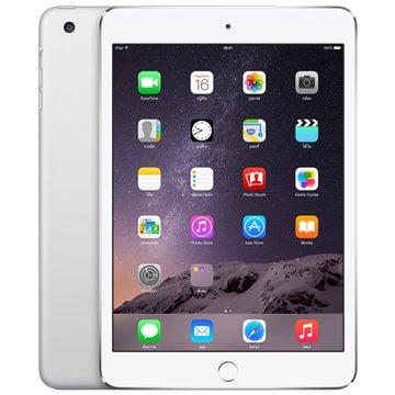 Apple iPad mini3 (WIFI/128G/銀)MGP42TA/A[限定高雄門市取貨](福利品出清)