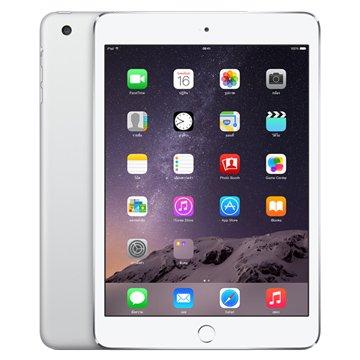 Apple iPad mini3 (4G版/128G/銀)MGJ32TA/A(福利品出清)