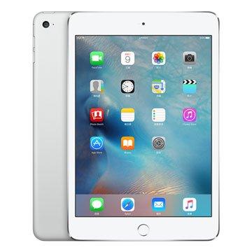 Apple iPad mini 4(4G版/16G/銀)MK702TA/A(福利品出清)