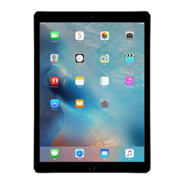 """Apple iPad Pro 12.9""""(WIFI/128G/銀)ML0Q2TA/A"""
