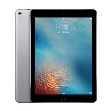 "Apple iPad Pro 9.7""(WIFI/128G/太空灰)MLMV2"