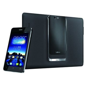 ASUS 華碩PadFone Infinity A80 LTE-32G(金)(福利品出清)