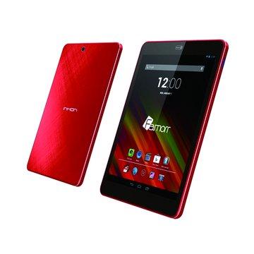 INHON Famorr C08TA 16GB 夏豔紅 CHT(福利品出清)