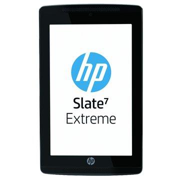 HP Slate7 Extreme 7吋四核 WIFI 平板(銀)(福利品出清)