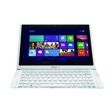 S20-044TW 11.6吋平板電腦(i5-3337/128G/白/win8)(福利品出清)