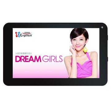 MD7062CW TwinStar 7吋平板(WiFi/8G/白)(福利品出清)