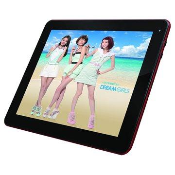 MD1028CR DreamQuad 9.7吋平板(WiFi/8G)(福利品出清)