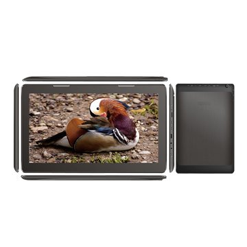 YOUTH X2 MG705(鋁合金黑) 13.3吋平板電腦