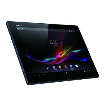 Xperia Tablet Z SGP321 10.1吋平板(3G+WiFi/16G/黑)(福利品出清)