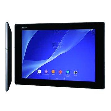Sony Z2 Tab SGP512精裝版(含原廠皮套+充電座) (WIFI/32GB/黑)(福利品出清)