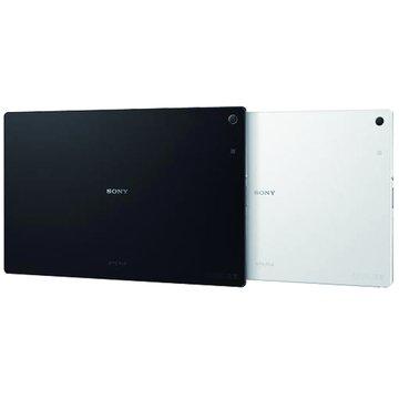 Sony Z2 Tab SGP512精裝版(含原廠皮套+充電座)(WIFI/32GB/白)(福利品出清)