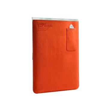 EVOUNI 輕-奈米皮套iPad專用/橘