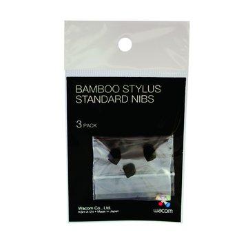 Bamboo Stylus nibs 筆頭*3