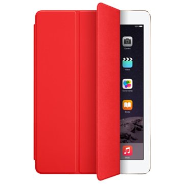 Apple iPad AIR2 Cover/紅