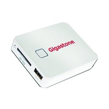 Gigastone 立達 SmartBox A2行動電源私雲裝置/白