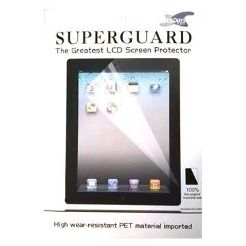 i.shock  保護貼:iPad air2 藍光螢幕保護貼