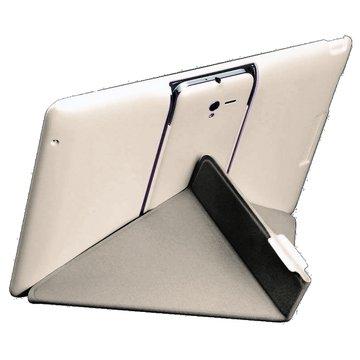 Infinity P05平板書本式皮套/金原廠