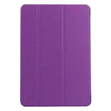 皮套:Asus ME103K卡斯特三折/紫
