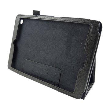 皮套:i.shock ACER A1-830/黑+觸控筆