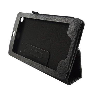 皮套:Acer B1-750/黑+觸控筆