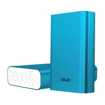 zenpower隨身電源9600/藍
