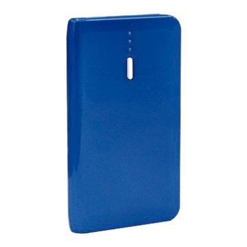Lapo 4600超薄行動電源-藍(台灣製)