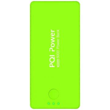 i-Power 5000C 綠 (鋰聚合電芯)