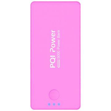 i-Power 5000C 粉 (鋰聚合電芯)