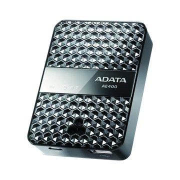 威剛 AE400 無線讀卡行動電源