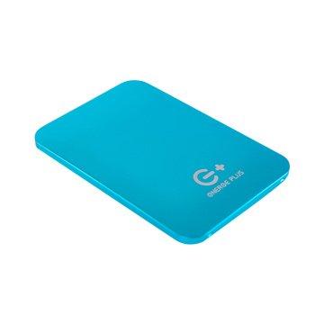 ENERGE PLUS 行動電源 6400mAh 藍
