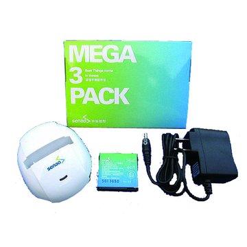 MEGA 配件禮盒 HTC SMART