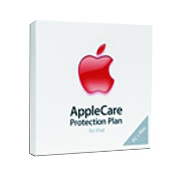 AppleCare Protection Plan for iPad保固