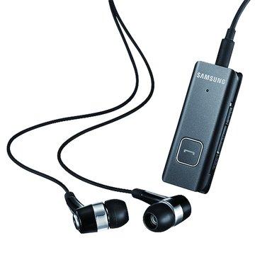三星HS3000(鐵灰)立體聲藍牙耳機
