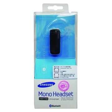 Samsung HM1700 原廠耳掛式藍牙耳機