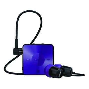 藍芽耳機 SONY SBH20 紫色