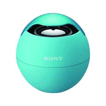 藍芽喇叭 SONY SRS-BTV5 藍色