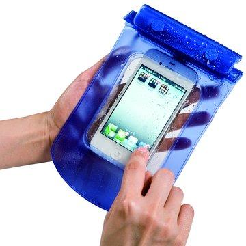 E-books  N1智慧手機防水保護袋(通用型)