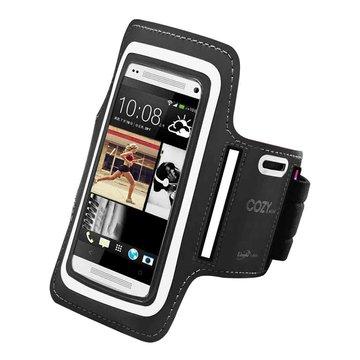 E-books  N10 手機5.7吋以下運動手臂套-黑